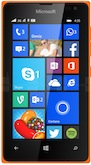 Telefon komórkowy Microsoft Lumia 435
